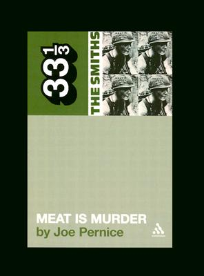 Meat Is Murder By Pernice, Joseph T.
